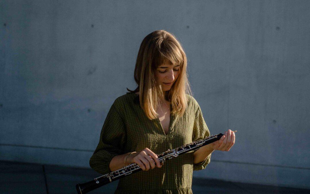 Oboe-Talk: Jazz, Pop und Weltmusik – warum die Oboe scheinbar nur Klassik kann