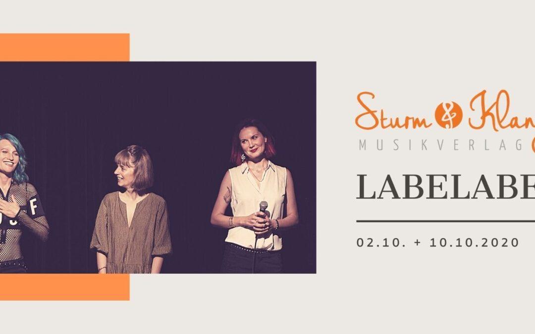 Livestream-Konzert mit Konstantin Wecker und Sturm&Klang