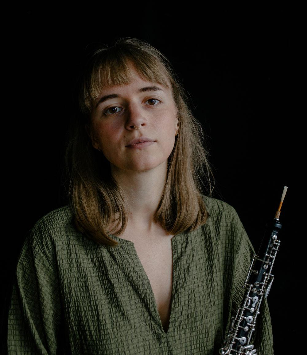 Miriam Hanika