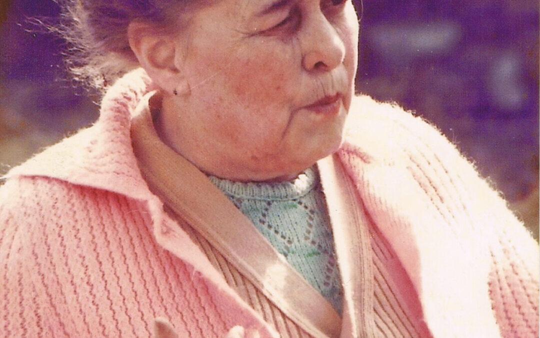 Wer war Louise?